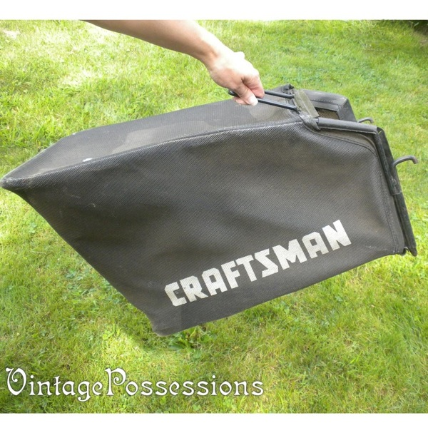 Lawn Mower Bags For Craftsman Bag Photos And Wallpaper Hd